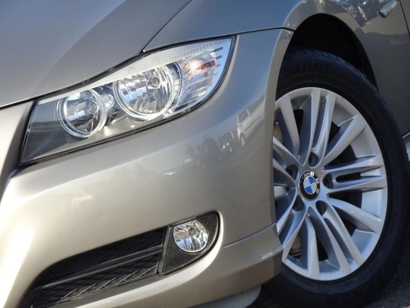 Photo 3 de l'offre de BMW SERIE 3 TOURING (E91) 320D 177CH LUXE à 11290€ chez International Auto Auneau