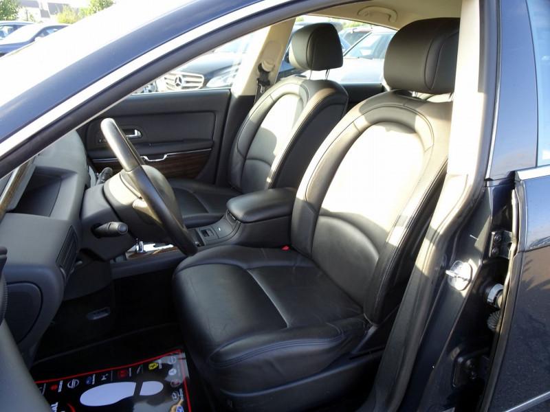 Photo 4 de l'offre de CITROEN C6 2.7 V6 HDI EXCLUSIVE FAP à 10890€ chez International Auto Auneau