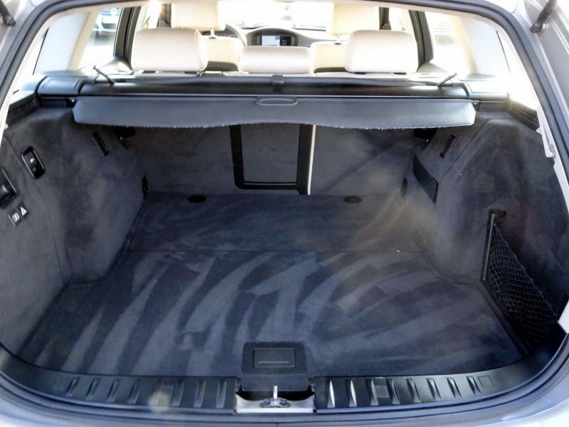 Photo 14 de l'offre de BMW SERIE 3 TOURING (E91) 320D 177CH LUXE à 11290€ chez International Auto Auneau