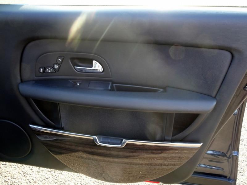 Photo 17 de l'offre de CITROEN C6 2.7 V6 HDI EXCLUSIVE FAP à 10890€ chez International Auto Auneau