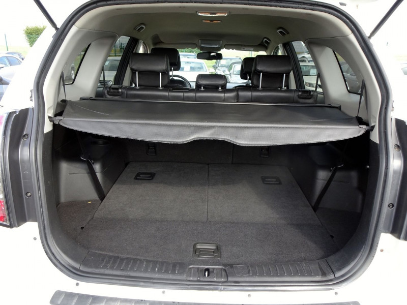 Photo 20 de l'offre de CHEVROLET CAPTIVA 2.2 VCDI184 LTZ BA AWD à 10990€ chez International Auto Auneau