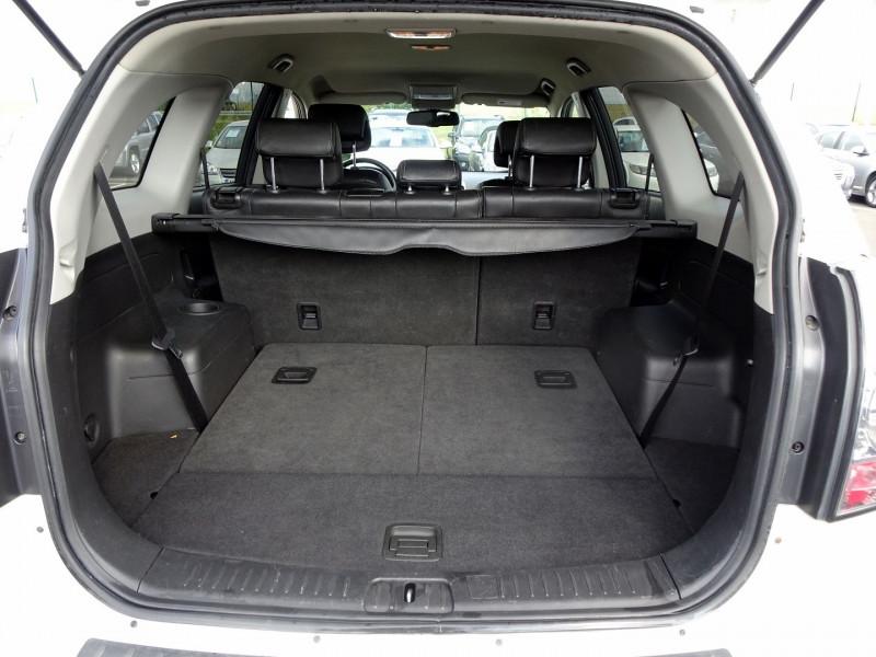 Photo 19 de l'offre de CHEVROLET CAPTIVA 2.2 VCDI184 LTZ BA AWD à 10990€ chez International Auto Auneau