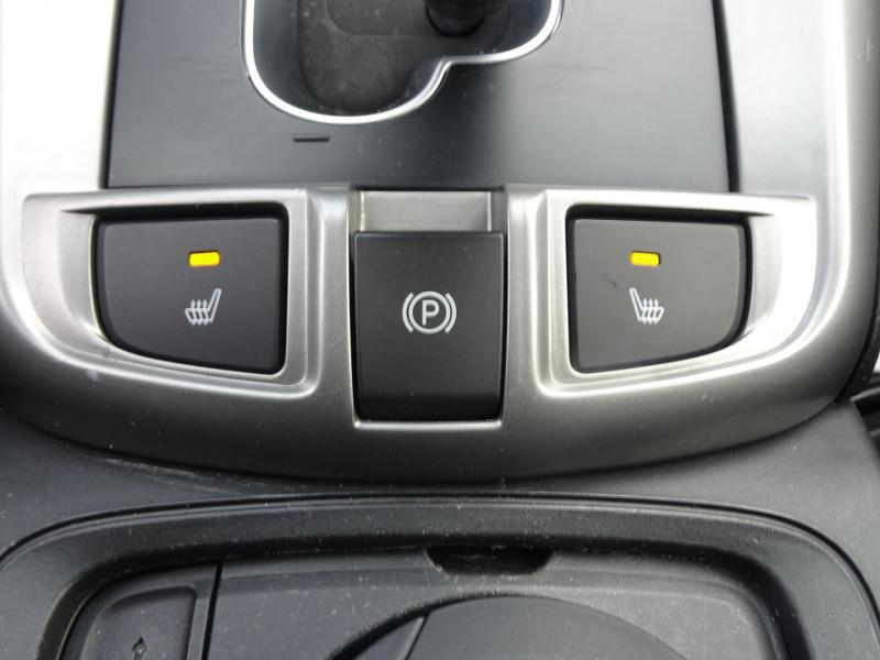 Photo 11 de l'offre de CHEVROLET CAPTIVA 2.2 VCDI184 LTZ BA AWD à 10990€ chez International Auto Auneau