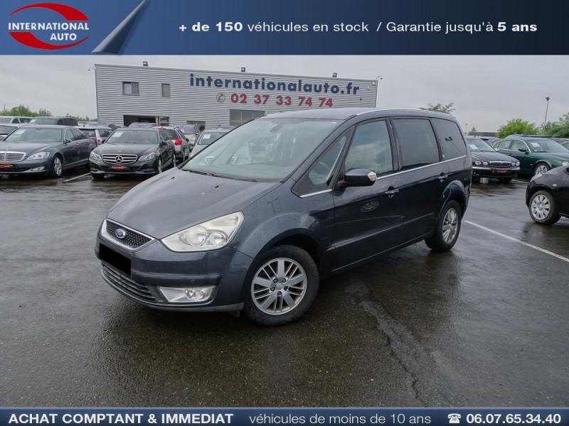 Photo 1 de l'offre de FORD GALAXY 1.8 TDCI 125CH GHIA à 7890€ chez International Auto Auneau