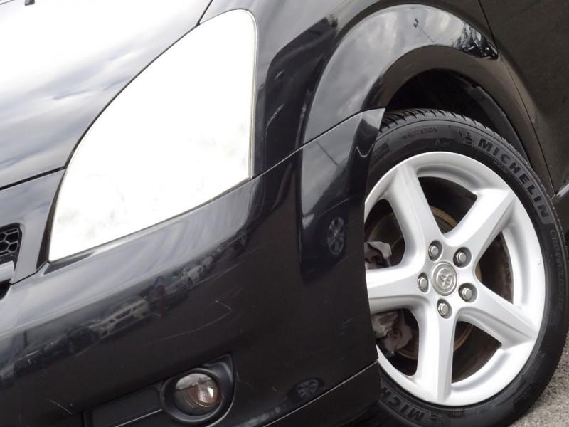 Photo 2 de l'offre de TOYOTA COROLLA VERSO 177 D-4D CLEAN POWER 7 PLACES à 6490€ chez International Auto Auneau
