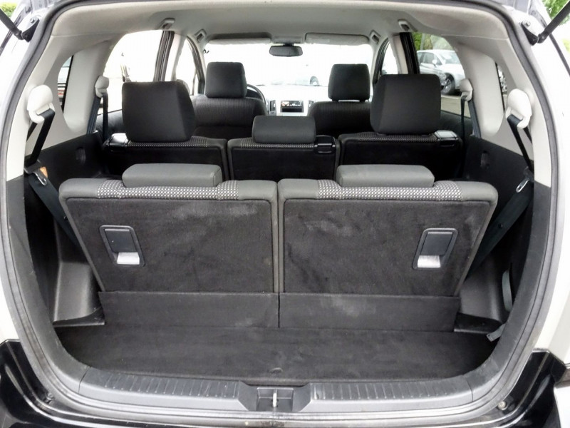 Photo 13 de l'offre de TOYOTA COROLLA VERSO 177 D-4D CLEAN POWER 7 PLACES à 6490€ chez International Auto Auneau