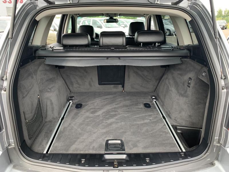 Photo 13 de l'offre de BMW X3 (E83) 3.0DA 218CH LUXE à 11490€ chez International Auto Auneau