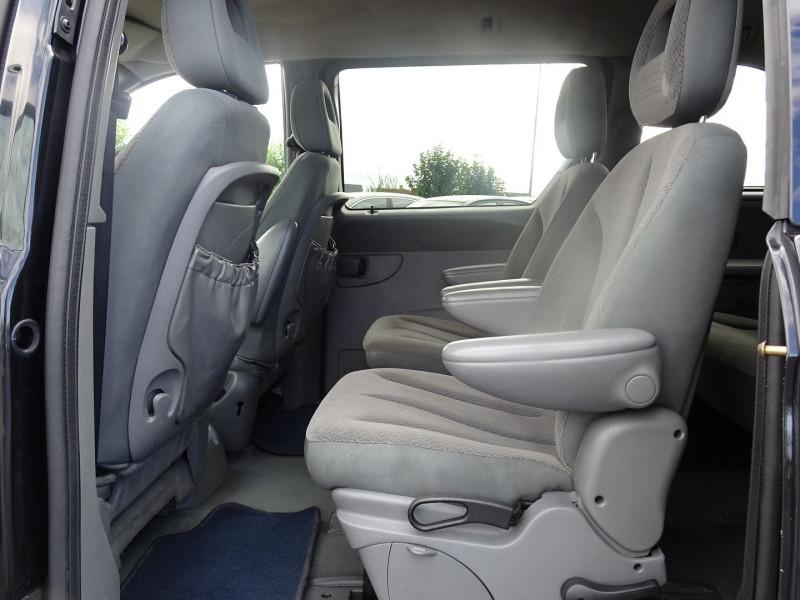 Photo 5 de l'offre de CHRYSLER VOYAGER 2.5 CRD143 LX à 7690€ chez International Auto Auneau
