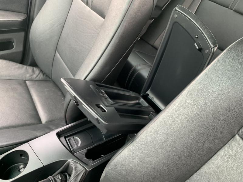 Photo 11 de l'offre de BMW X3 (E83) 3.0DA 218CH LUXE à 11490€ chez International Auto Auneau