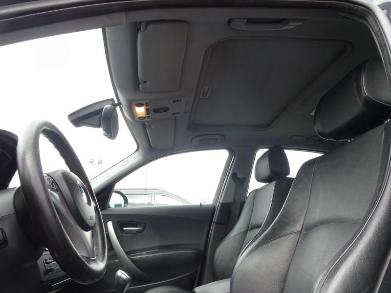 Photo 14 de l'offre de BMW SERIE 1 (E81/E87) 120I 150CH LUXE 5P à 6990€ chez International Auto Auneau