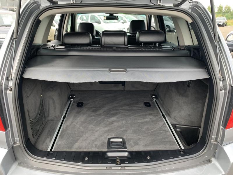 Photo 14 de l'offre de BMW X3 (E83) 3.0DA 218CH LUXE à 11490€ chez International Auto Auneau