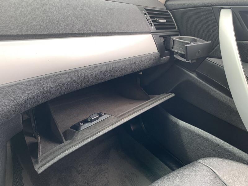 Photo 6 de l'offre de BMW X3 (E83) 3.0DA 218CH LUXE à 11490€ chez International Auto Auneau