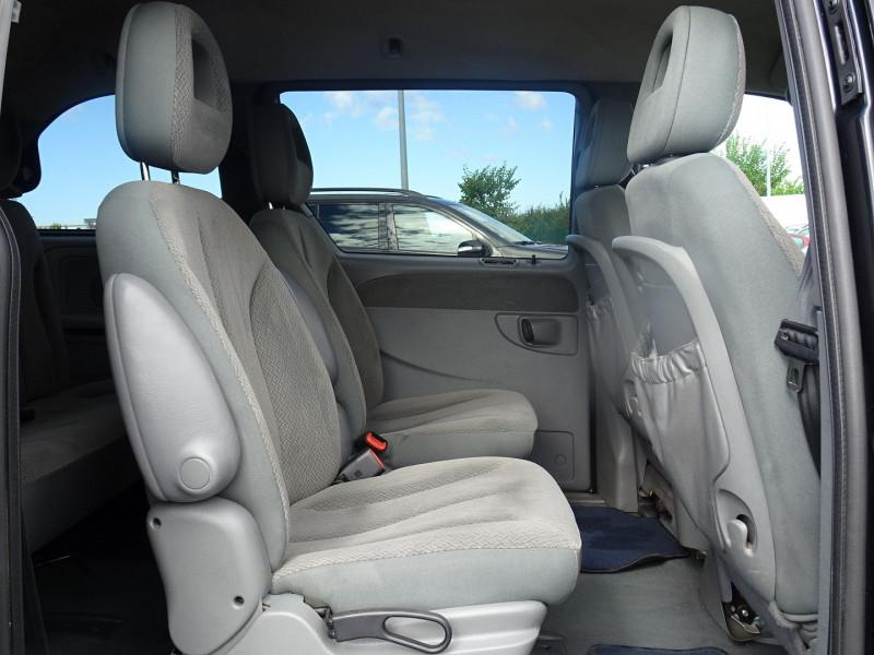 Photo 7 de l'offre de CHRYSLER VOYAGER 2.5 CRD143 LX à 7690€ chez International Auto Auneau