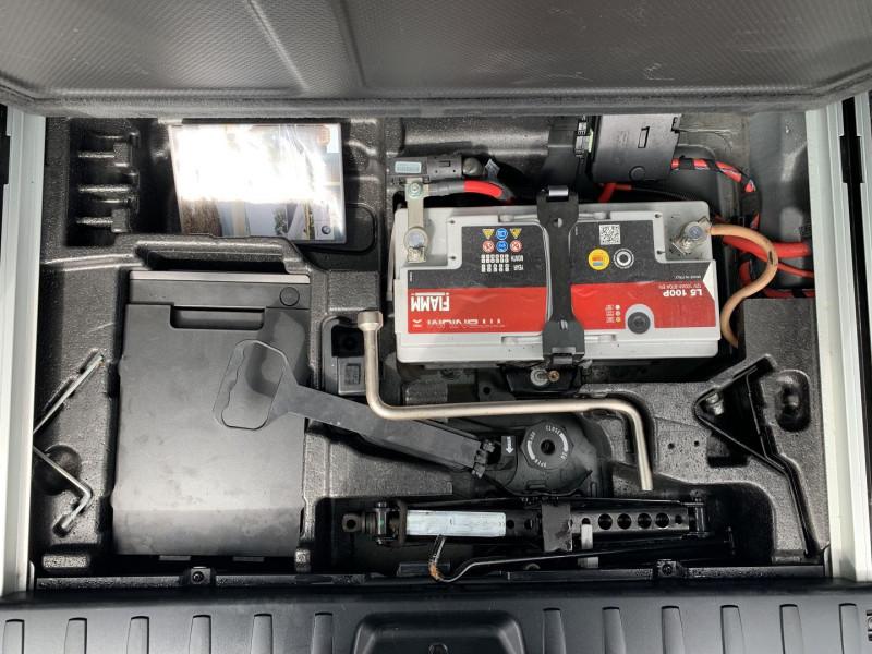 Photo 16 de l'offre de BMW X3 (E83) 3.0DA 218CH LUXE à 11490€ chez International Auto Auneau
