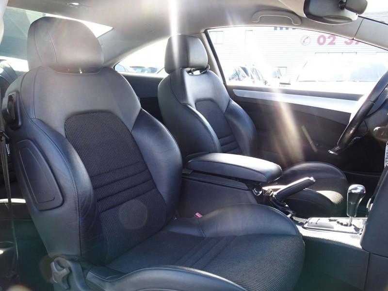 Photo 8 de l'offre de PEUGEOT 407 COUPE 2.7 V6 HDI NAVTEQ BAA FAP à 6990€ chez International Auto Auneau