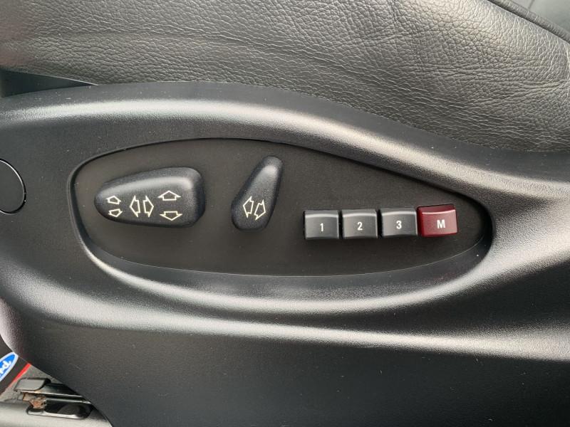 Photo 12 de l'offre de BMW X3 (E83) 3.0DA 218CH LUXE à 11490€ chez International Auto Auneau