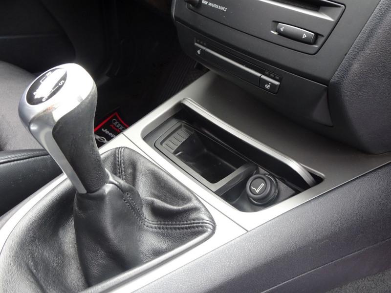 Photo 11 de l'offre de BMW SERIE 1 (E81/E87) 120I 150CH LUXE 5P à 6990€ chez International Auto Auneau