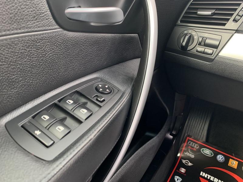 Photo 8 de l'offre de BMW X3 (E83) 3.0DA 218CH LUXE à 11490€ chez International Auto Auneau