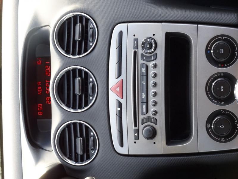 Photo 8 de l'offre de PEUGEOT 308 1.4 VTI 16V CONFORT PACK 5P à 5390€ chez International Auto Auneau