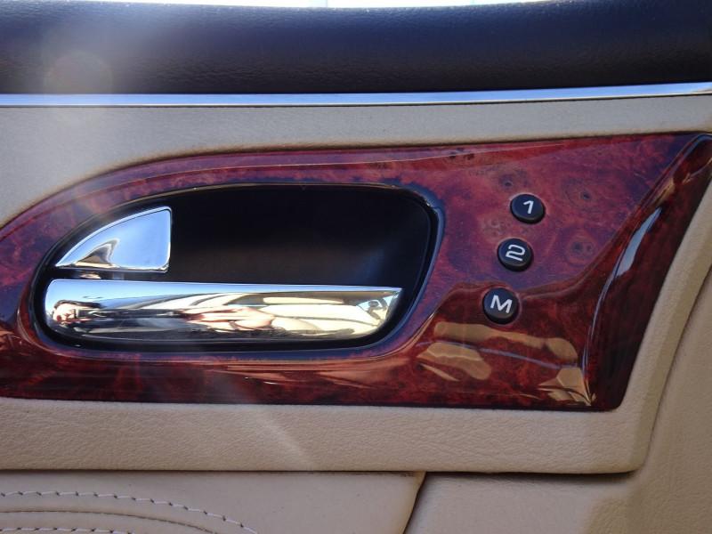 Photo 16 de l'offre de PEUGEOT 607 2.7 V6 HDI EXECUTIVE PACK à 5890€ chez International Auto Auneau