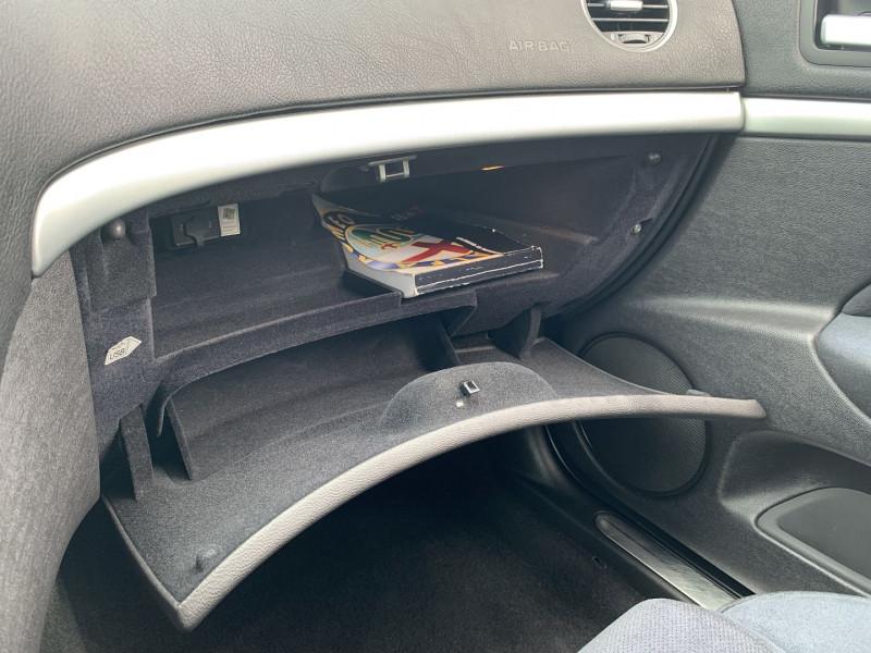 Photo 15 de l'offre de ALFA ROMEO 159 2.4 JTD200 20V DISTINCTIVE  QTRONIC à 8690€ chez International Auto Auneau