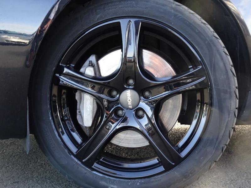 Photo 4 de l'offre de ALFA ROMEO 159 2.4 JTD200 20V DISTINCTIVE  QTRONIC à 8690€ chez International Auto Auneau