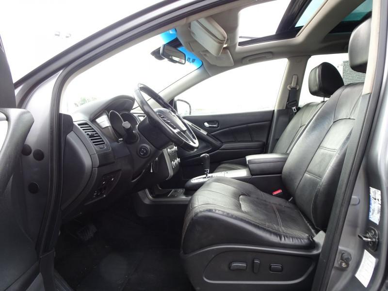 Photo 3 de l'offre de NISSAN MURANO 2.5 DCI 198CH ALL-MODE 4X4 BVA à 13790€ chez International Auto Auneau