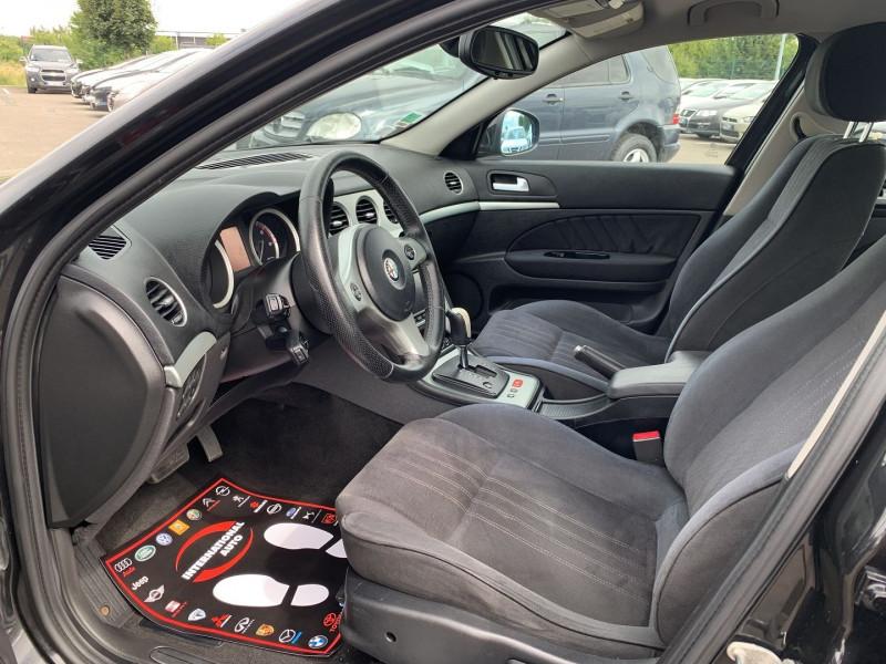 Photo 5 de l'offre de ALFA ROMEO 159 2.4 JTD200 20V DISTINCTIVE  QTRONIC à 8690€ chez International Auto Auneau