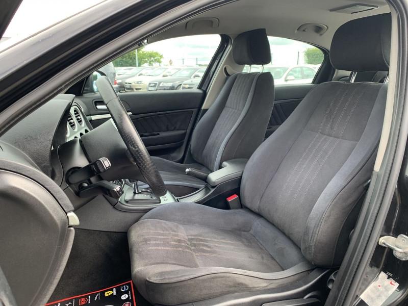 Photo 6 de l'offre de ALFA ROMEO 159 2.4 JTD200 20V DISTINCTIVE  QTRONIC à 8690€ chez International Auto Auneau