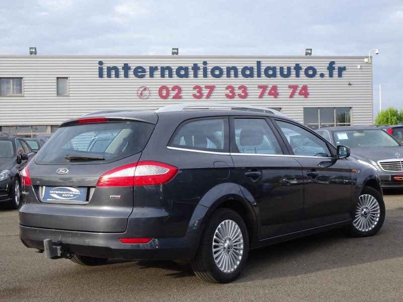 Photo 2 de l'offre de FORD MONDEO SW 2.0 TDCI 140CH DPF TITANIUM à 5790€ chez International Auto Auneau