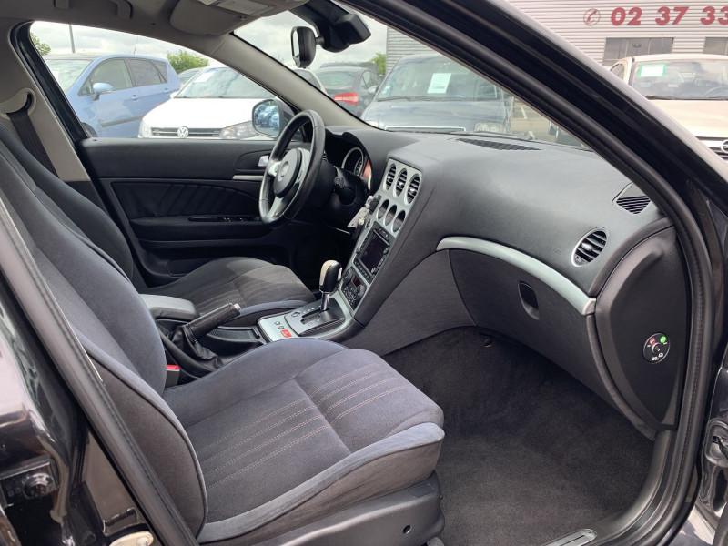 Photo 7 de l'offre de ALFA ROMEO 159 2.4 JTD200 20V DISTINCTIVE  QTRONIC à 8690€ chez International Auto Auneau