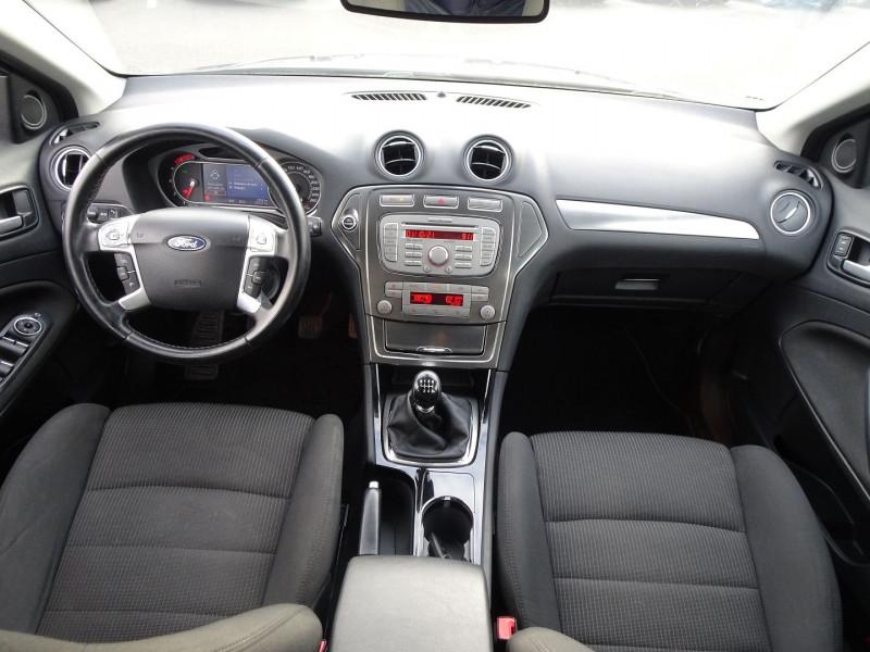 Photo 6 de l'offre de FORD MONDEO SW 2.0 TDCI 140CH DPF TITANIUM à 5790€ chez International Auto Auneau