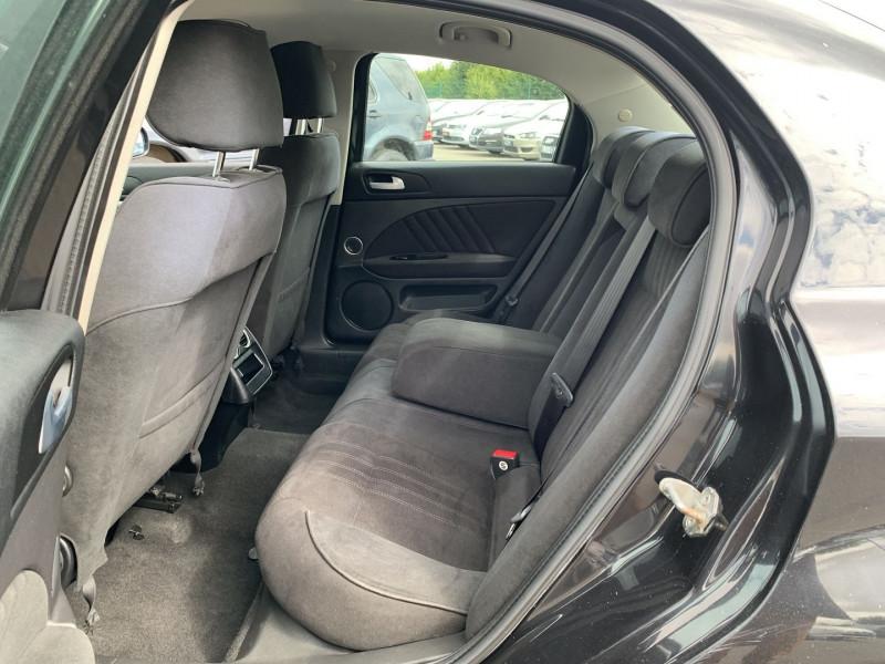 Photo 9 de l'offre de ALFA ROMEO 159 2.4 JTD200 20V DISTINCTIVE  QTRONIC à 8690€ chez International Auto Auneau