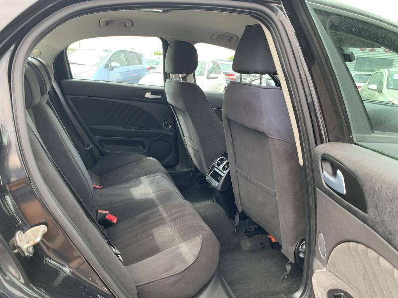 Photo 8 de l'offre de ALFA ROMEO 159 2.4 JTD200 20V DISTINCTIVE  QTRONIC à 8690€ chez International Auto Auneau