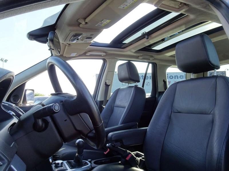 Photo 11 de l'offre de LAND-ROVER FREELANDER TD4_E DPF HSE à 10890€ chez International Auto Auneau