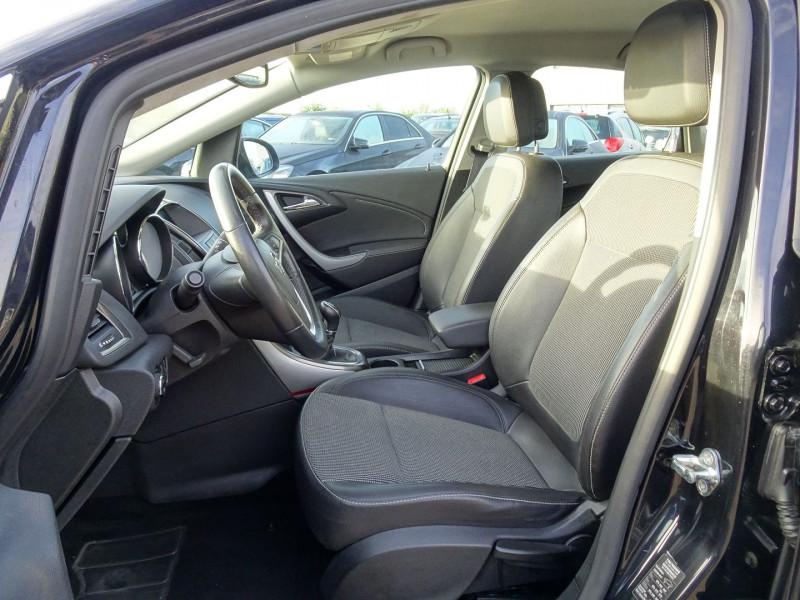 Photo 3 de l'offre de OPEL ASTRA 1.7 CDTI110 FAP COSMO à 7290€ chez International Auto Auneau