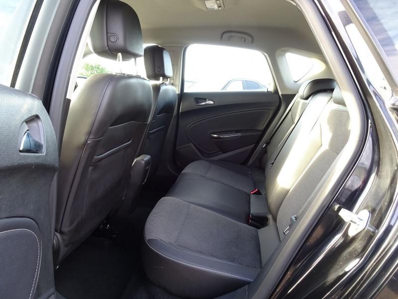 Photo 5 de l'offre de OPEL ASTRA 1.7 CDTI110 FAP COSMO à 7290€ chez International Auto Auneau