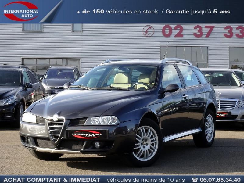 Alfa Romeo CROSSWAGON Q4 1.9 JTD150 MULTIJET DISTINCTIVE Diesel GRIS F Occasion à vendre