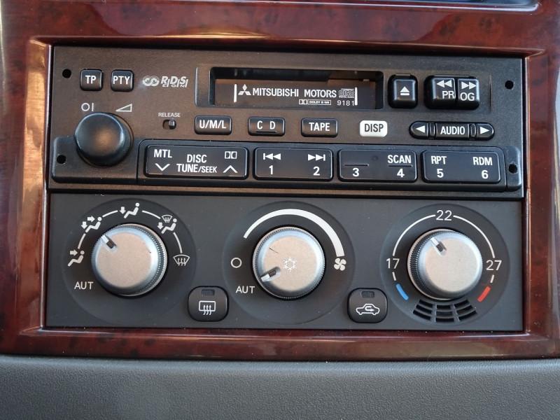Photo 18 de l'offre de MITSUBISHI PAJERO 3.2 DI-D160 INTENSE BA LONG à 14490€ chez International Auto Auneau