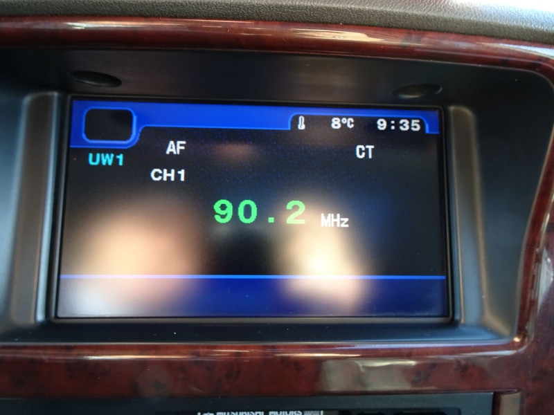 Photo 17 de l'offre de MITSUBISHI PAJERO 3.2 DI-D160 INTENSE BA LONG à 14490€ chez International Auto Auneau