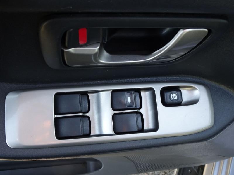 Photo 9 de l'offre de MITSUBISHI PAJERO 3.2 DI-D160 INTENSE BA LONG à 14490€ chez International Auto Auneau