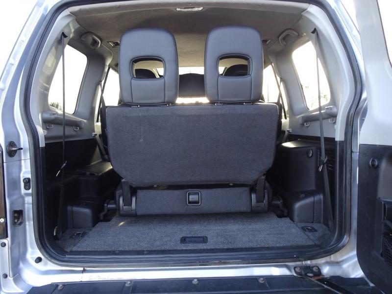 Photo 5 de l'offre de MITSUBISHI PAJERO 3.2 DI-D160 INTENSE BA LONG à 14490€ chez International Auto Auneau