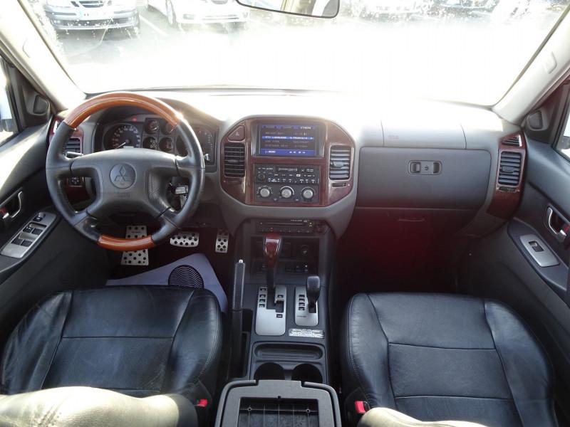 Photo 2 de l'offre de MITSUBISHI PAJERO 3.2 DI-D160 INTENSE BA LONG à 14490€ chez International Auto Auneau
