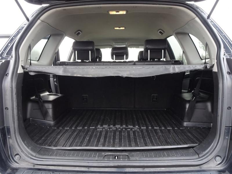 Photo 8 de l'offre de CHEVROLET CAPTIVA 2.2 VCDI184 LTZ BA AWD à 11990€ chez International Auto Auneau