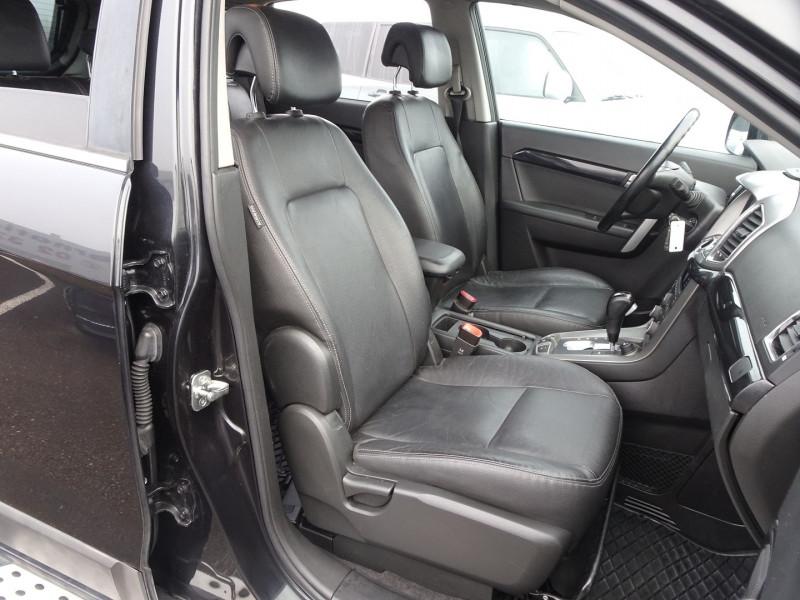 Photo 11 de l'offre de CHEVROLET CAPTIVA 2.2 VCDI184 LTZ BA AWD à 11990€ chez International Auto Auneau
