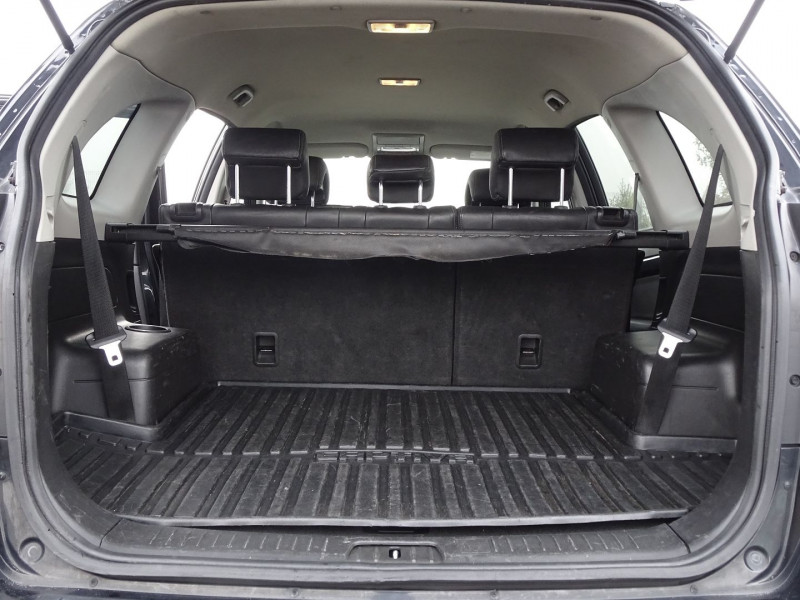 Photo 7 de l'offre de CHEVROLET CAPTIVA 2.2 VCDI184 LTZ BA AWD à 11990€ chez International Auto Auneau