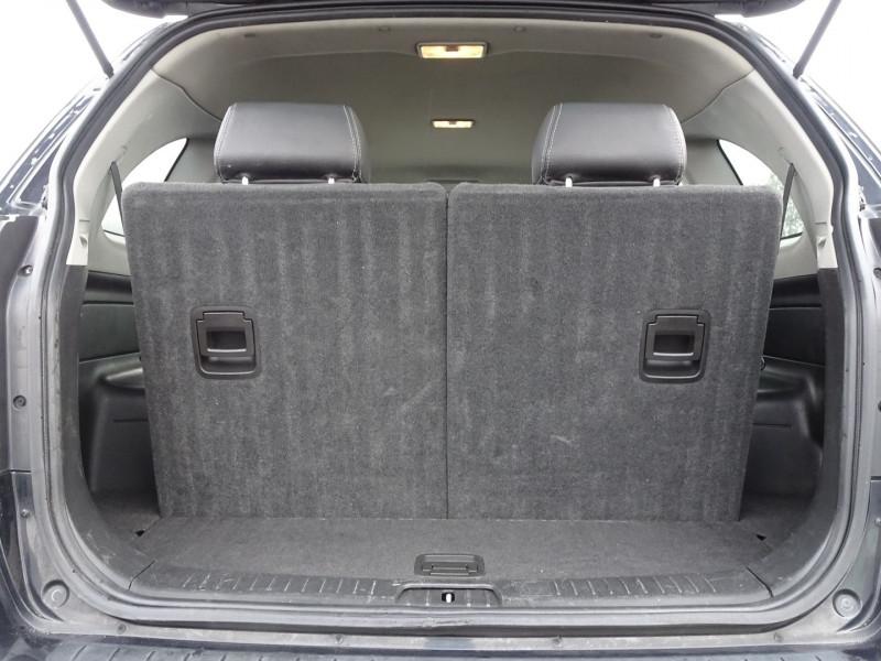 Photo 6 de l'offre de CHEVROLET CAPTIVA 2.2 VCDI184 LTZ BA AWD à 11990€ chez International Auto Auneau