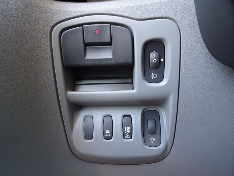 Photo 6 de l'offre de RENAULT ESPACE IV 2.0 DCI 130CH EXPRESSION à 7690€ chez International Auto Auneau
