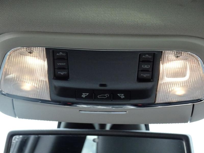 Photo 10 de l'offre de JEEP GRAND CHEROKEE 3.0 CRD241 V6 FAP LIMITED à 19890€ chez International Auto Auneau