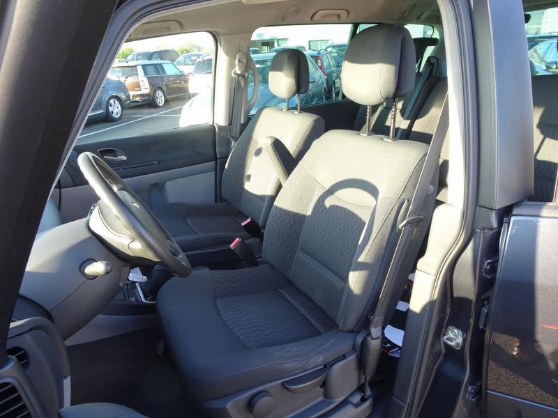 Photo 9 de l'offre de RENAULT ESPACE IV 2.0 DCI 130CH EXPRESSION à 7690€ chez International Auto Auneau